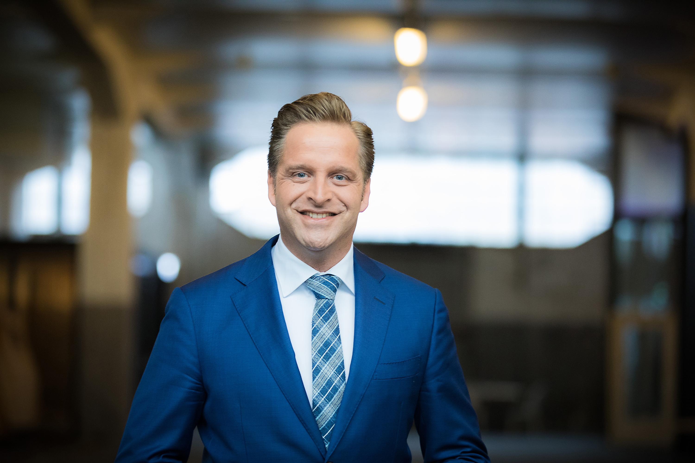 Minister Hugo de Jonge van Volksgezondheid, Welzijn en Sport . Foto: Martijn Beekman / ministerie van VWS