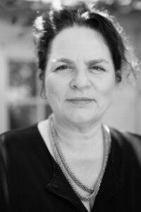 Marleen Stikker portret
