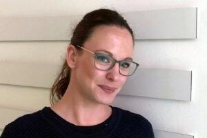 portret Silvia Deurwaarder
