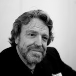 Afbeelding gebaseerd op John Perry Barlow van Joi Ito (licentie: CC BY 2.0). Nice photo Joi, thanks for sharing!