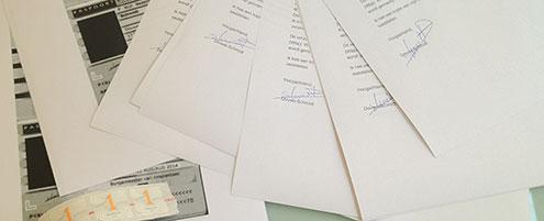 brievenvoorverzending