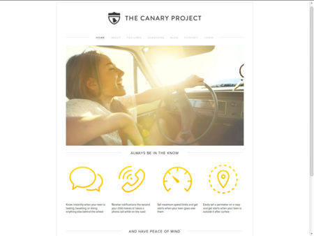 canary-project