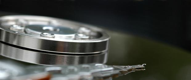 Hard Disk van Jeff Kubina (licentie: CC BY-SA)