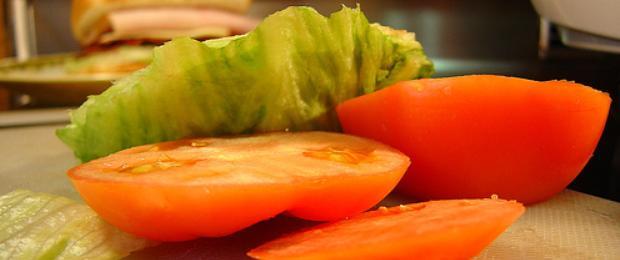 Deze afbeelding is gebaseerd op Healthy Food van trekkyandy, uitgebracht onder een Creative Commons Attribution 2.0 Generic licentie.