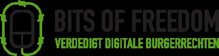 Bits of Freedom - verdedigt digitale burgerrechten